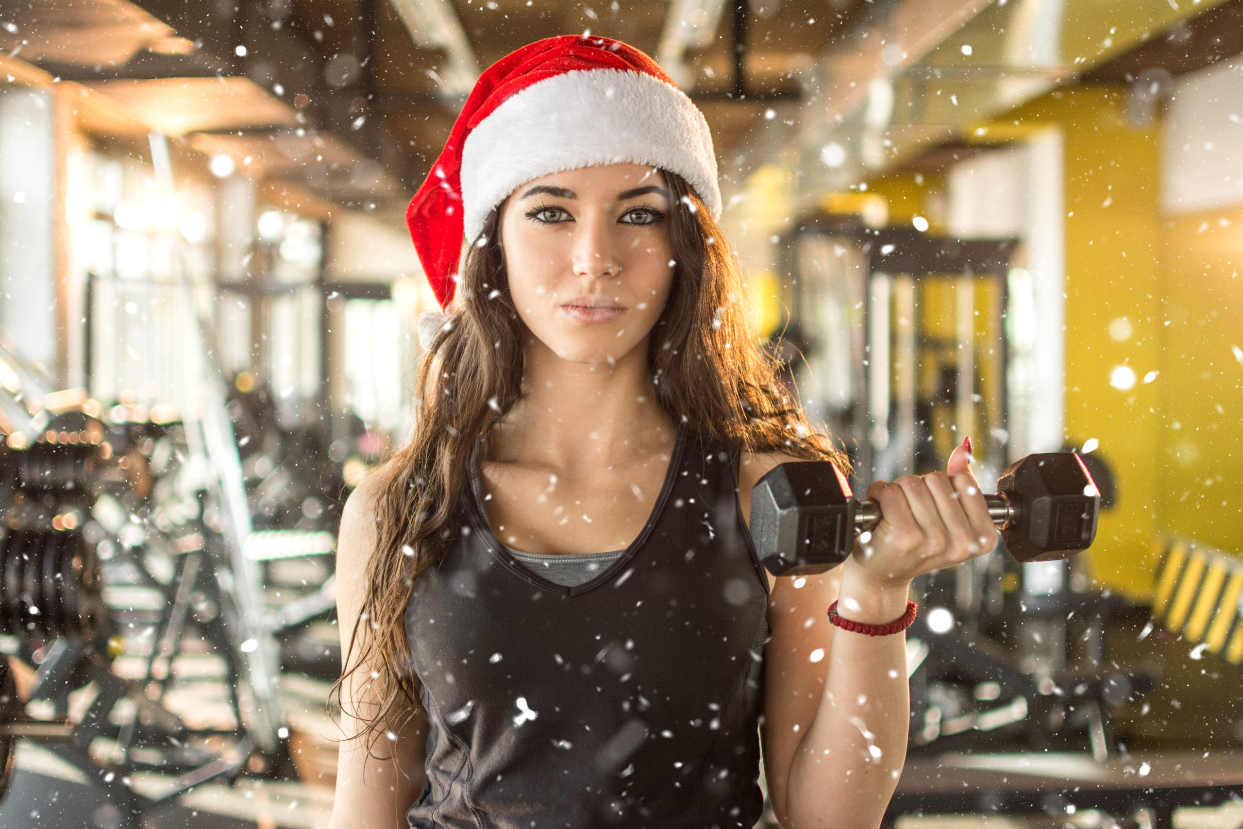 5 Simple Ways to Reach Your Fitness Goals During the Holiday Season